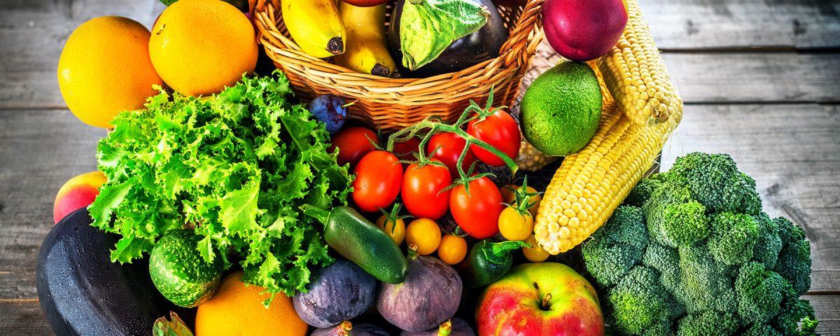frutas e vegetais bons para articulações